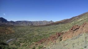 Time Lapse Mountains stock video