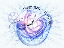 Time loop Stock Photography