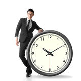 Time manage Royalty Free Stock Image