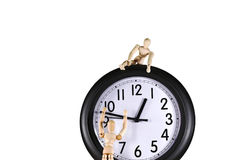 Time Management 2 Stock Photos