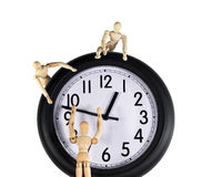 Time Management 3 Stock Images