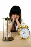 Time management Royalty Free Stock Image