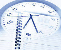 Time management Royalty Free Stock Photos