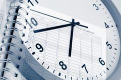 Time management Stock Photos
