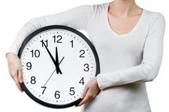 Time management concept Royalty Free Stock Photo