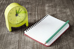 Time management concept. Stock Photography