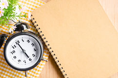 Time management concept. Stock Images
