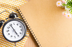 Time management concept. Royalty Free Stock Photography