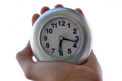 Time management concept Royalty Free Stock Image