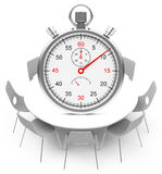 Time management Royalty Free Stock Images