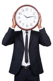 Time management. Royalty Free Stock Image