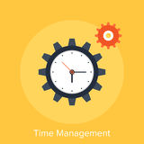 Time Management Royalty Free Stock Photography