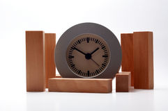 Time & Materials. Abstract concept for Financial management of Projects Royalty Free Stock Photos