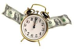 Time Metaphor Stock Photo