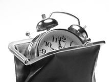 Time is money 1 Royalty Free Stock Photos