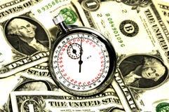 Time is Money stock photos