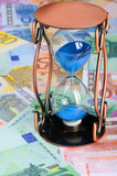 Time of money Stock Images