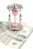 Time is money. Stock Photography