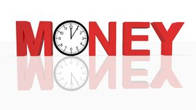 Time and Money. 