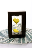 Time money Stock Image
