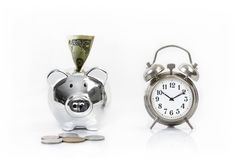 Time Money Stock Images