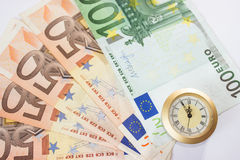 Time is money 22 Royalty Free Stock Photo