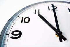 Time o'clock Stock Photos