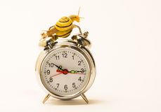 Time passing by Stock Photo
