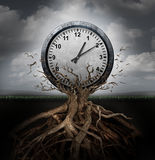 Time Planning Royalty Free Stock Images