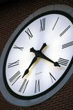 Time is Precious. Time and tide waits for no man royalty free stock photos