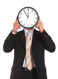 Time pressure Stock Photography