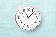 Time punctual second minute hour. Concept royalty free stock image