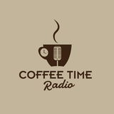 time radio cup Stock Photography