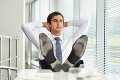 Time for relax Royalty Free Stock Photos