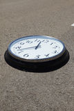 Time on the road Royalty Free Stock Images