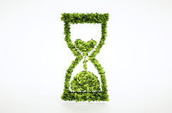 Time is running out concept Royalty Free Stock Photo