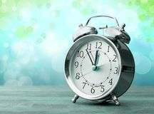 Time savings Royalty Free Stock Photography