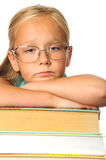 Time for school Stock Images