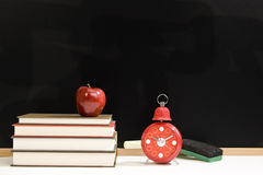 Time For School Stock Photo