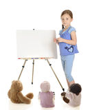 Time for School Stock Photos