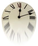 Time is slipping away Royalty Free Stock Photos