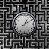 Time Solution Concept Royalty Free Stock Photo