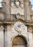 The time, Spoleto Stock Images