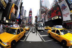 Time Square Stock Image