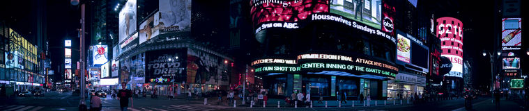 Time Square Stock Photos