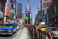 Time Square Stock Photos