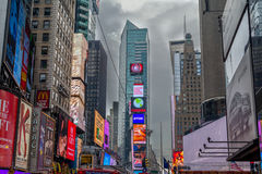 Time Square Stock Photography