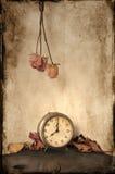 Time stood still Stock Image