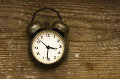 Time stopped Royalty Free Stock Photos