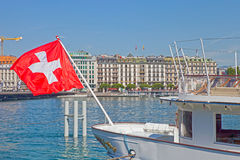 Time of Switzerland Royalty Free Stock Photos